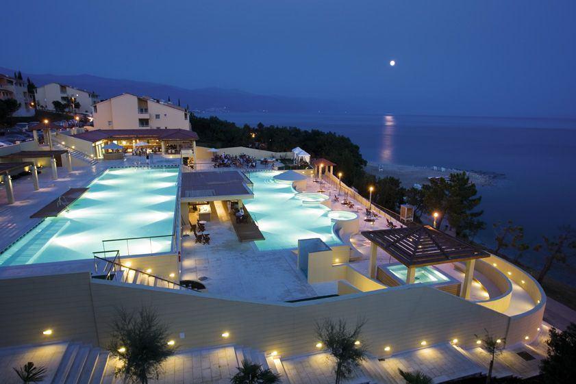 Novi Spa & hotels resort PF 1