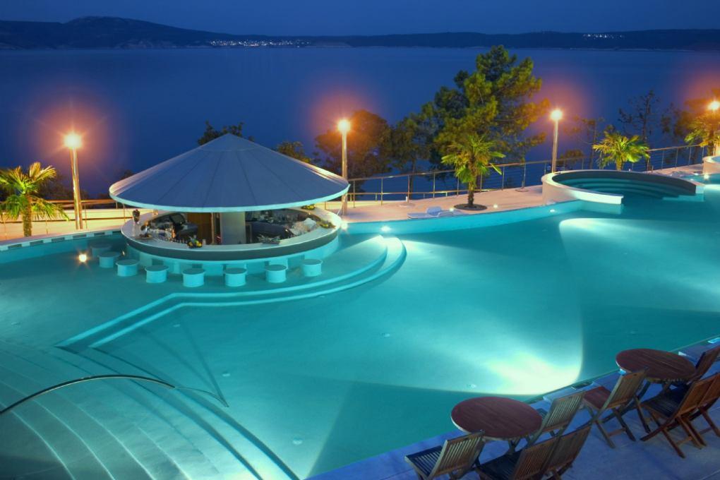 Novi Spa & hotels resort DLX4