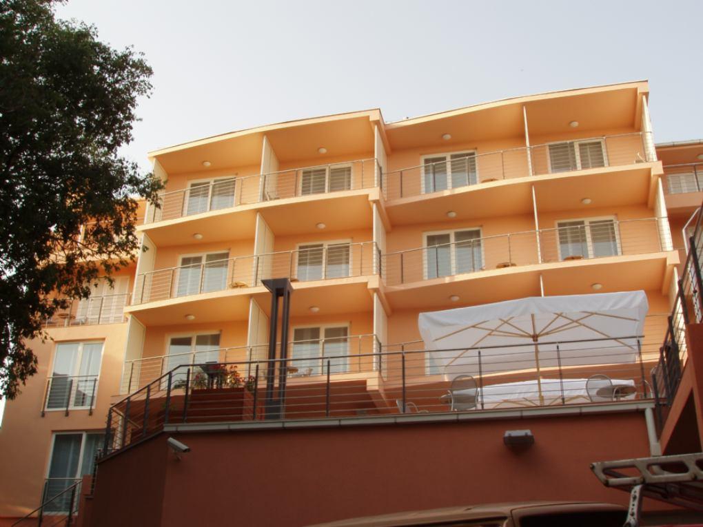 Tamaris-suite